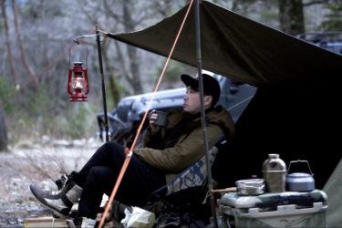 関西のおすすめソロキャンプ場所②:黄和田キャンプ場(滋賀県東近江市)